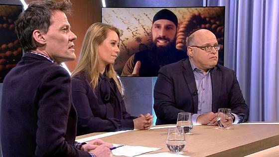 NieuwLicht - Verbod onverdoofd rituele slacht - In de media